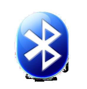 Aurora Bluetooth David Clark Logo