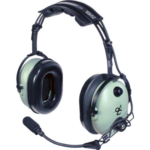 Przemysłowe słuchawki Bluetooth David Clark Aurora z mikrofonem HBT-30 Navox Polska