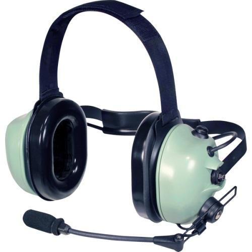 Słuchawki David Clark Aurora Bluetooth HBT-40 Navox Polska