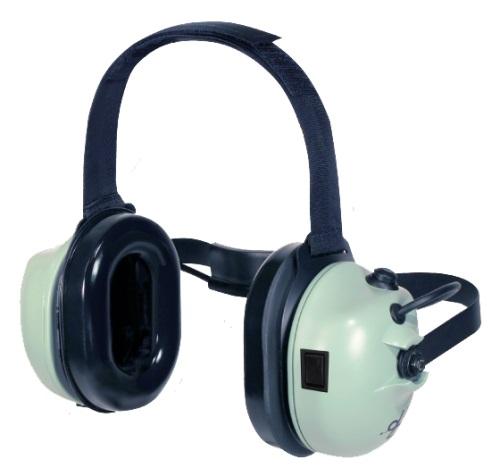 Przemysławe Słuchawki Bluetooth David Clark Aurora HBT-61 Navox Polska