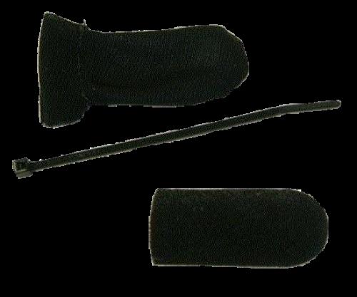 Wodoodporna nakładka na mikrofon M-55 Akcesoria Przemysłowych Słuchawek Bluetooth David Clark Aurora Navox Polska