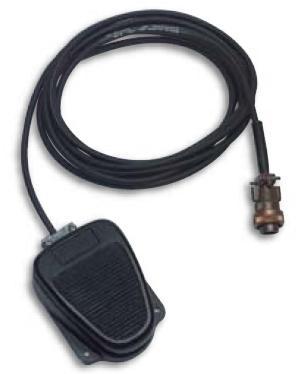 40071G-04 Przełącznik nożny