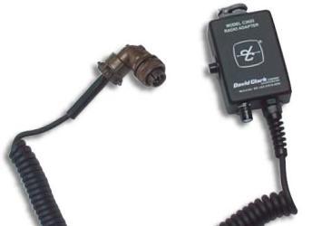 C3023 Przełącznik PTT na pasek