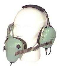 Słuchawki David Clark H7010