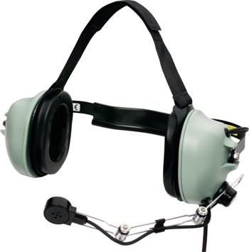 Słuchawki David Clark H7040