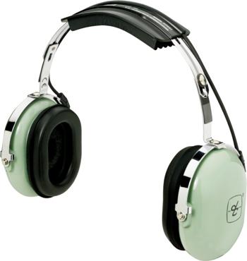 Słuchawki David Clark H7051