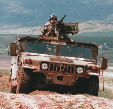 David Clark dla wojska interkom pojazdowy Polska