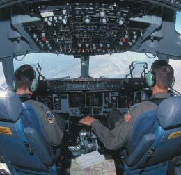 David Clark dla wojska słuchawki lotnicze Polska