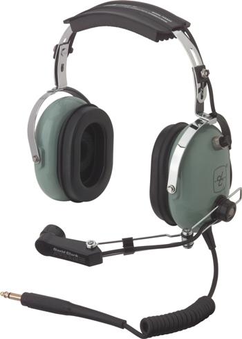 Słuchawki do odladzania H3332 David Clark