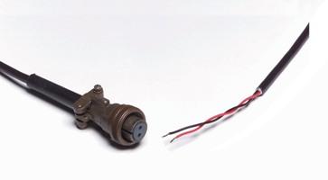 David Clark kabel zasilający C3820 System interkom do odladzania Polska