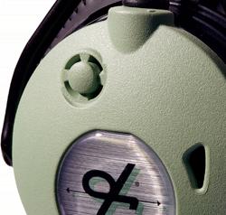 Hybrydowa elektroniczna technologia redukcji hałasu David Clark Polska DC Pro-X