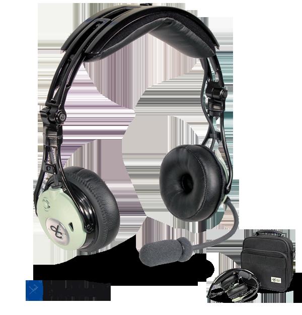 Słuchawki DC ProX aktywne David Clark Navox Polska DC Pro-X