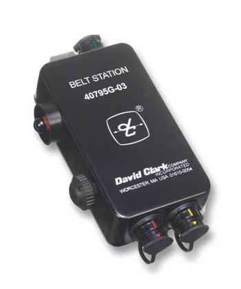 Przełącznik PTT U9510BS David Clark