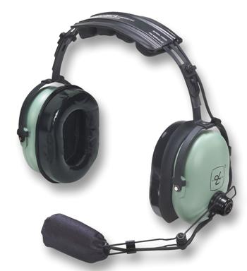Słuchawki Systemu 9500 David Clark