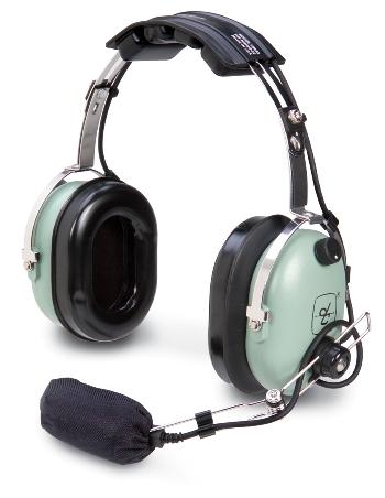 Słuchawki Systemu SOLO David Clark