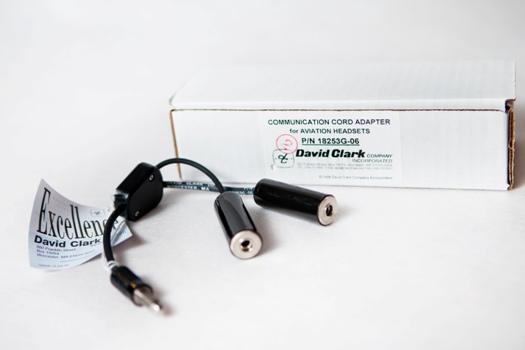 Adapter Złączy P/N 18253G-06