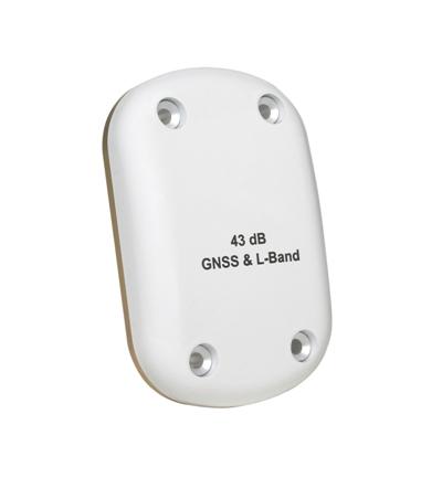 Pacific Crest Polska AV37 Antena GPS GNSS