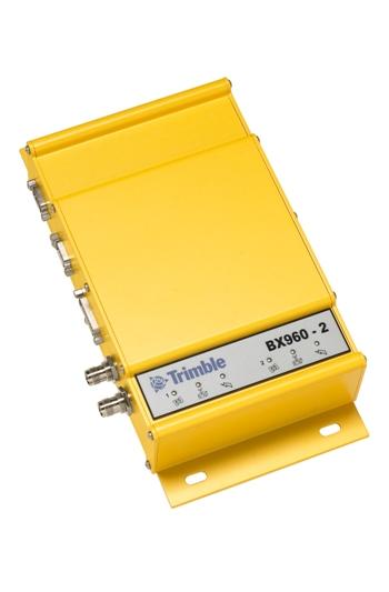 Pacific Crest Polska Trimble BX960 GPS GNSS