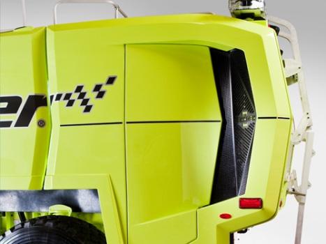 Oshkosh Polska lotniskowe wozy strażackie ARFF wóz strażacki Striker 3000