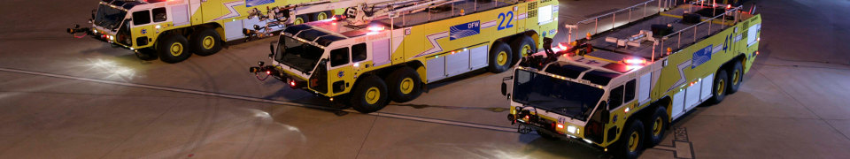 Oshkosh Polska lotniskowy samochód pożarniczo gaśniczy wozy strażackie ARFF wóz strażacki