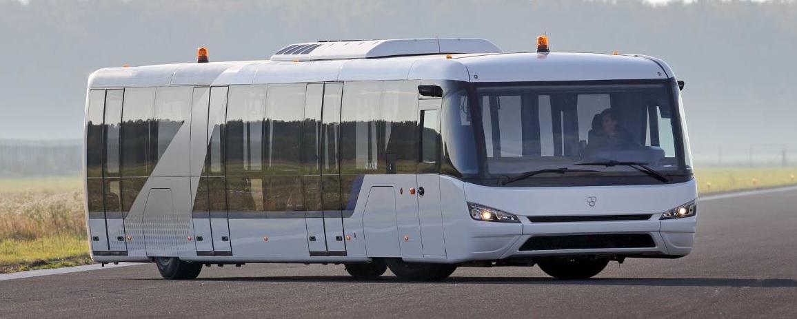 Lotniskowe Autobusy TAM VivAir (Airport Bus TAM)