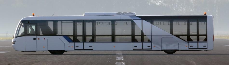 Lotniskowe Autobusy TAM VivAir (Airport Bus TAM) Navox Potry Lotnicze Polska
